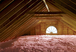 Energy Saving Attic Insulation Pays For Itself Within The Year