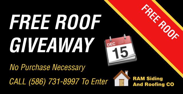 Roger The Roofer Offers Free Roof And Amazing Home Improvements